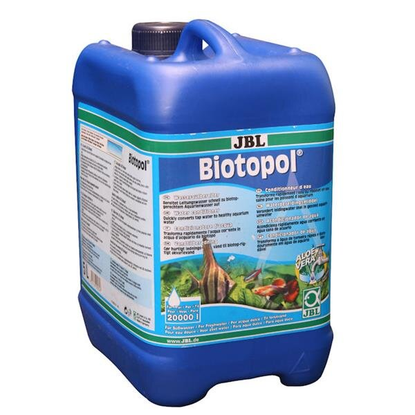 JBL Biotopol 5 Liter