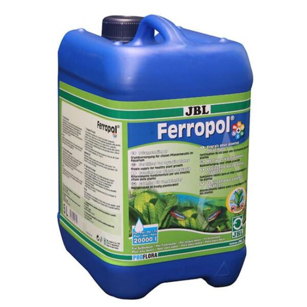 JBL Ferropol 5 Liter