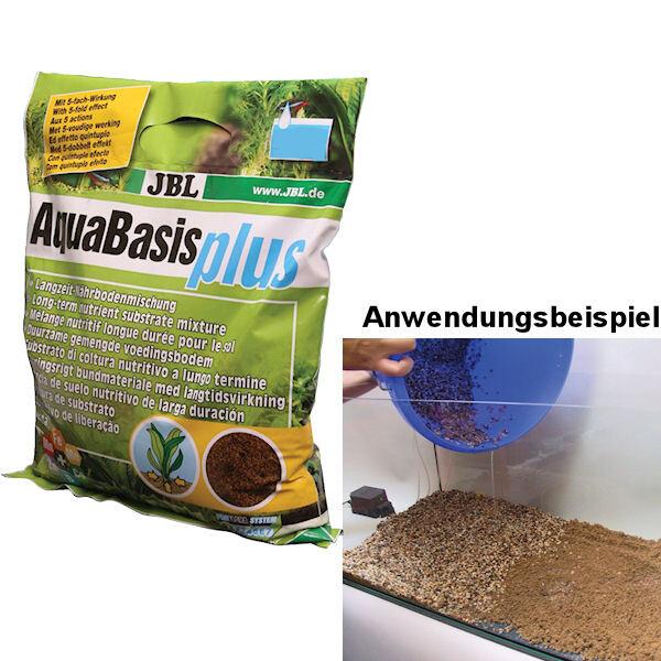 JBL AquaBasis plus 5,0L/6kg