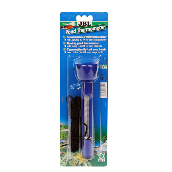 JBL Teich Thermometer