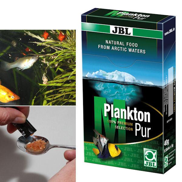 JBL PlanktonPur M 5 (8x5g)