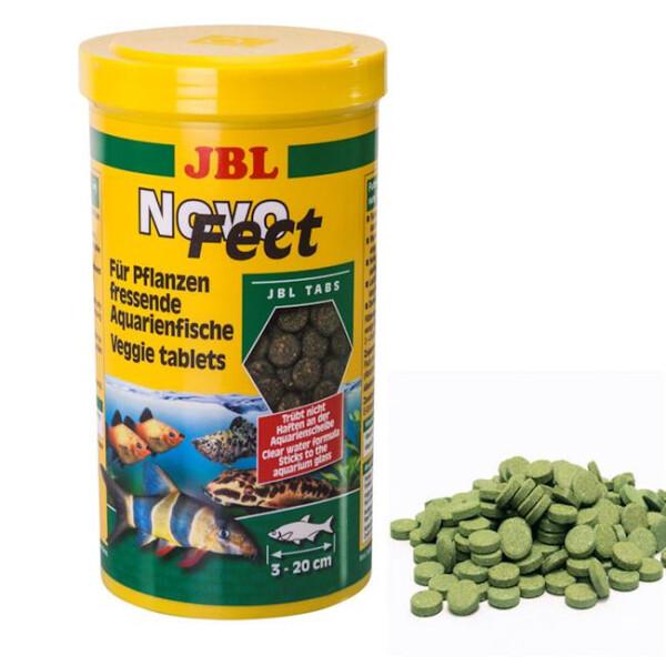 JBL Novofect 1000ml 1800 T.