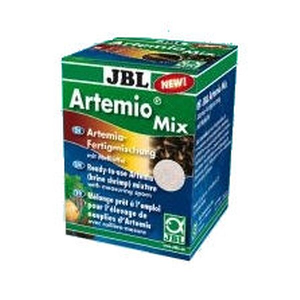 JBL ArtemioMix (Artemia Fertigmischung) 230g