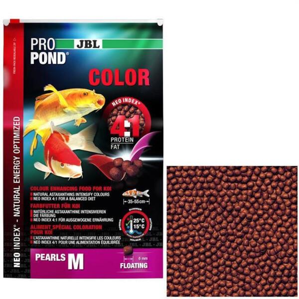 JBL Koifutter ProPond Color M 2,5kg