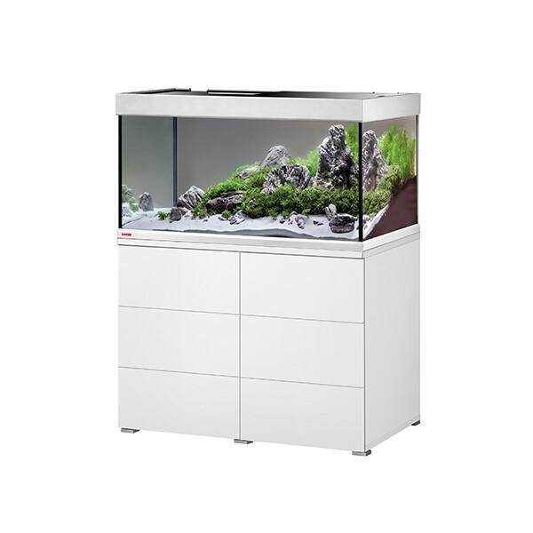 Eheim Aquariumkombination proxima 250 classicLED weiß 9-0492213
