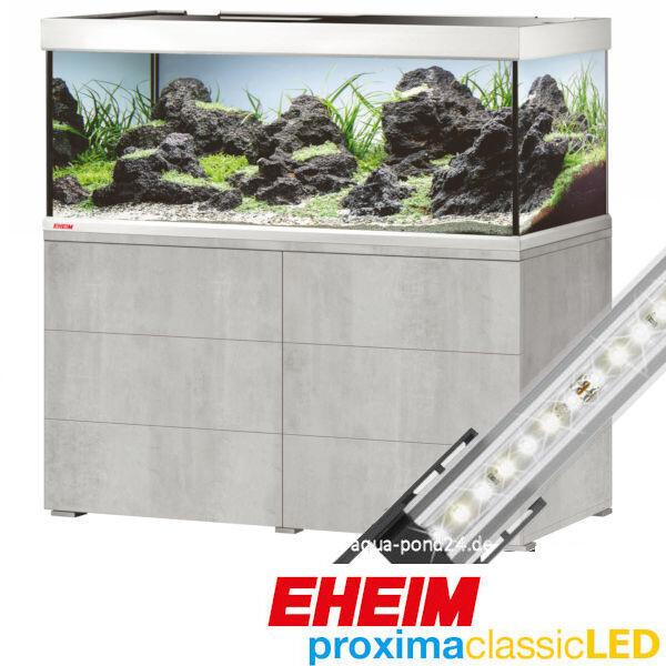 Eheim Aquariumkombination proxima 325 classicLED urban 9-0493211