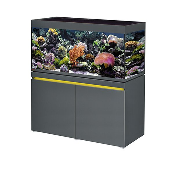 Eheim Meerwasseraquarium incpiria marine 430 graphit 9-0694519