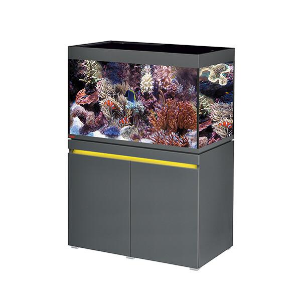 Eheim Meerwasseraquarium incpiria marine 330 graphit 9-0693519