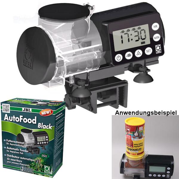 JBL Futterautomat AutoFood Black 14-6061500