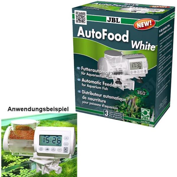 JBL Futterautomat AutoFood White