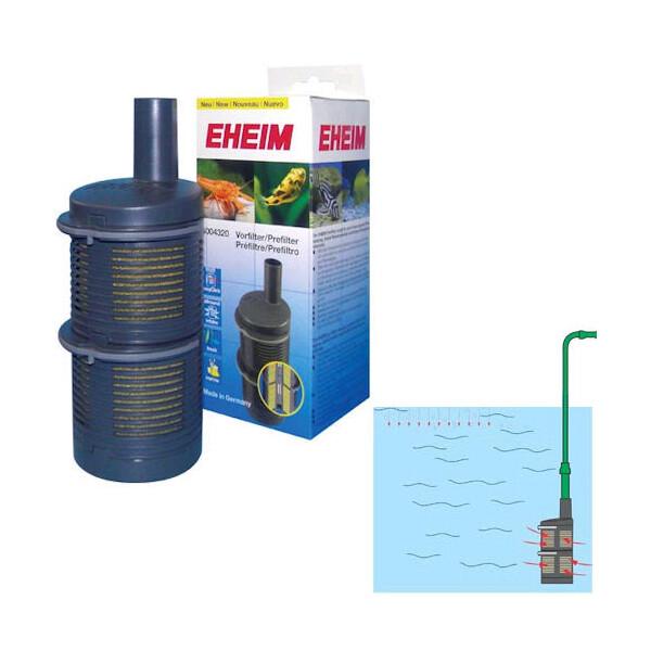 Eheim Vorfilter für Aussenfilter, Powerhead aquaball 9-4004320