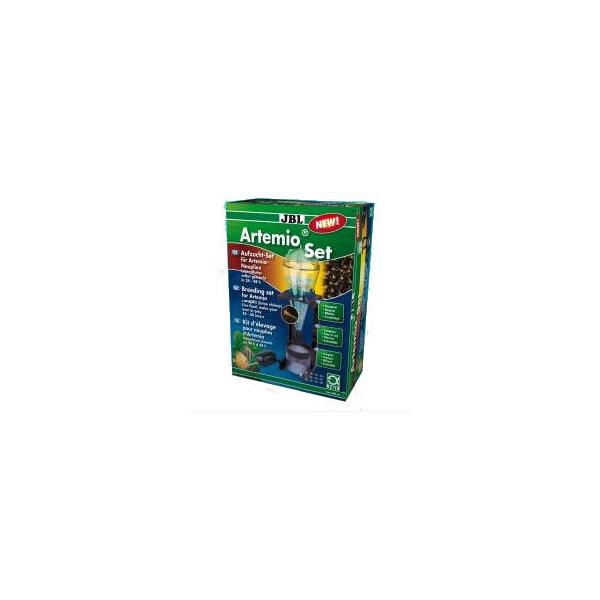 JBL ArtemioSet (komplett) Artemia Aufzucht Set