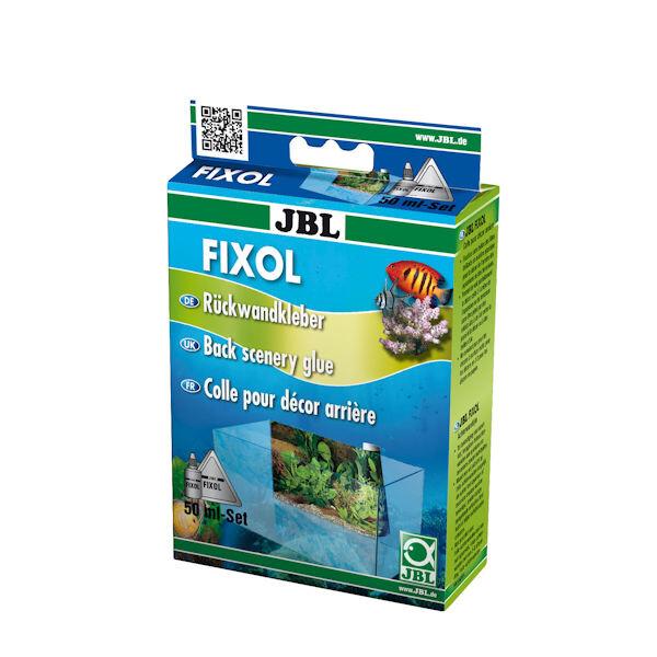 JBL Fixol - Rückwandkleber 50ml 14-6121000