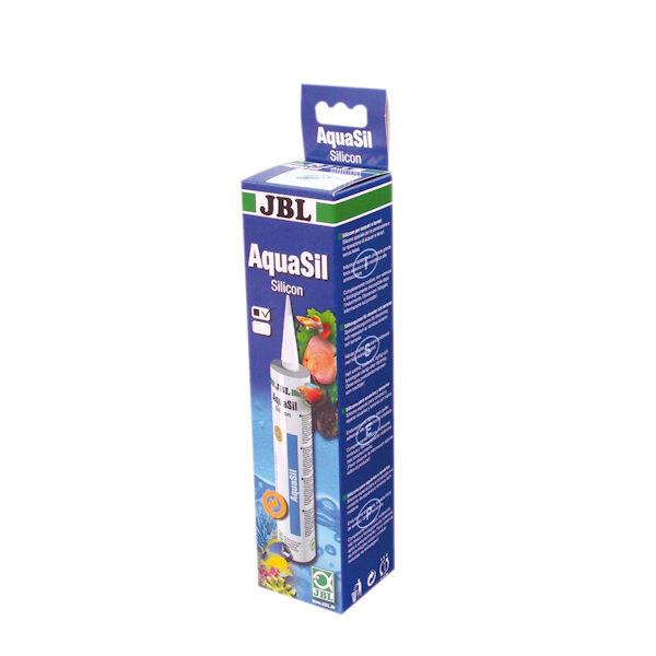 JBL AquaSil Aquariensilikon 310 ml schwarz