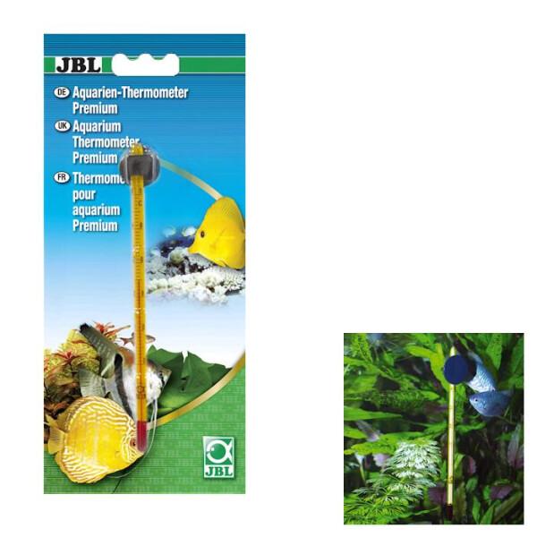 JBL Aquarien-Thermometer-Premium 14-6140700