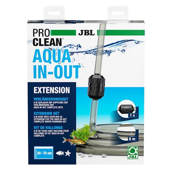 JBL Proclean Aqua In-Out Verlngerungsset