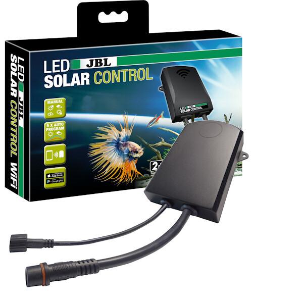JBL Aquarien LED Solar Control WiFi