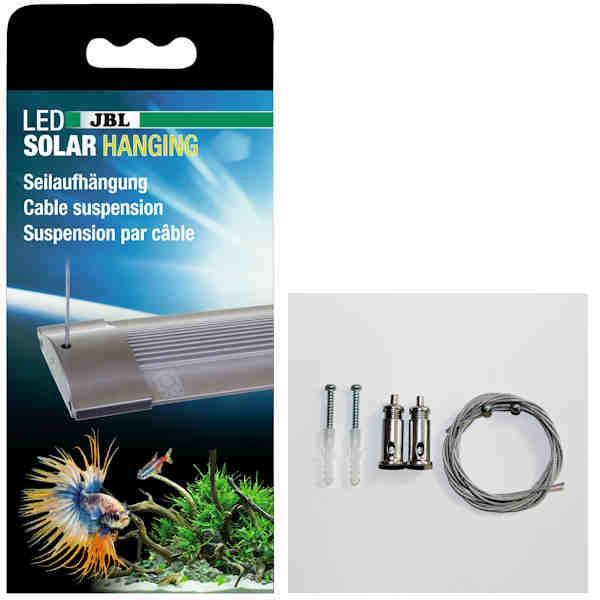 JBL Aquarien LED Solar Hanging (Seilaufhngung)