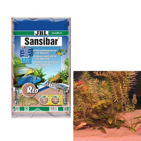 JBL Sansibar RED 10kg