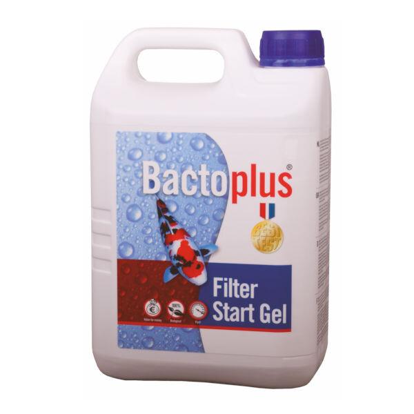 Bactoplus Gel 2,5 Liter (Filterstarter) 2-05050125