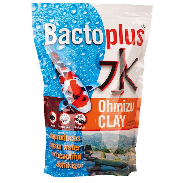 Colombo Bactoplus Ohmizu 2,5 Liter 2-05050400