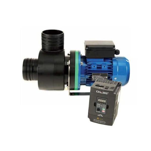 Genesis EVO Green Stream Control 20-EGSC