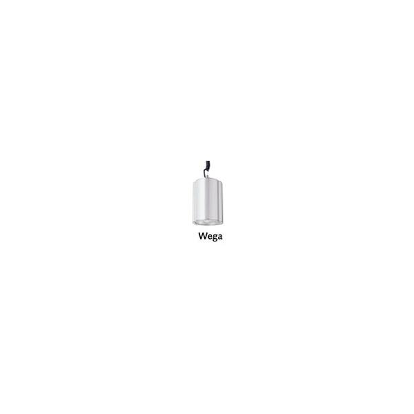 Giesemann Giesemmann Wega 80-125W titaniumsilber 21-20.140.217-2
