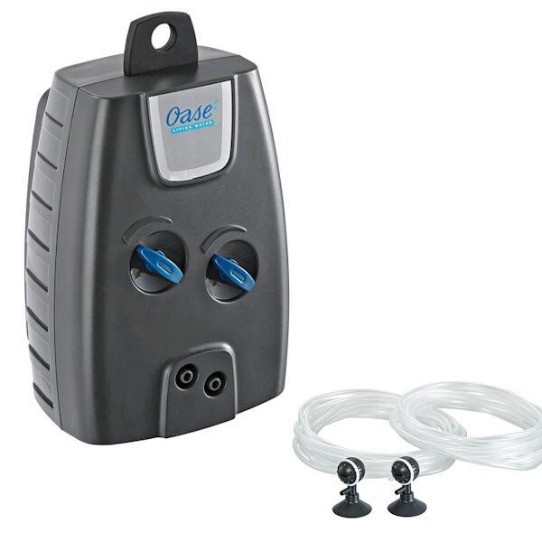 Oase Belüftungspumpe OxyMax 200 (200 L/h) 29-41849