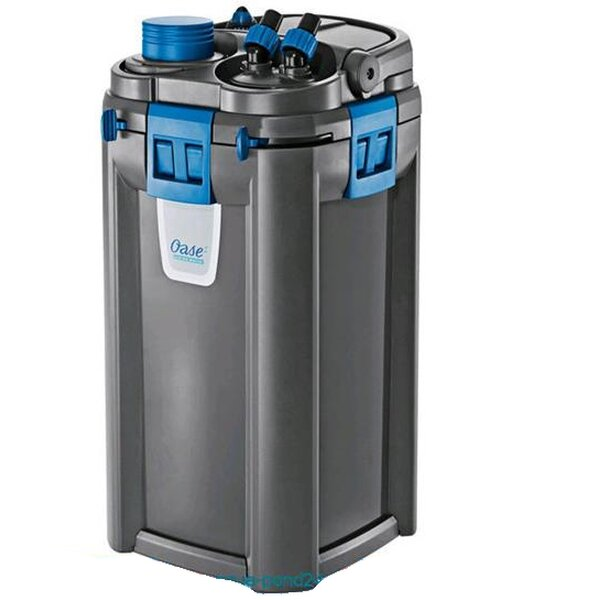 Oase Aquarium Aussenfilter BioMaster Thermo 600 29-42739