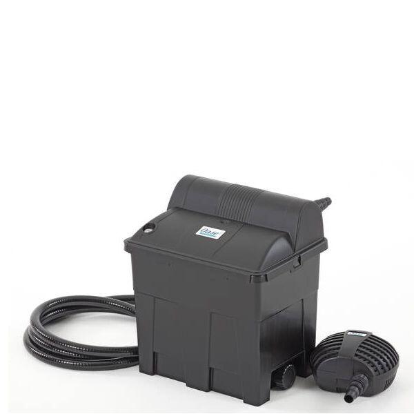 Oase Biosmart Set 5000 (Filter mit UVC, Pumpe) 29-50525