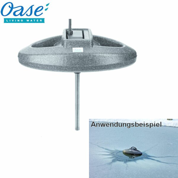 Oase IceFree Thermo 200 (Eisfreihalter) 29-51230
