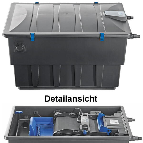 Oase Teichfilter BioTec Screenmatic2 - 40000 29-57694