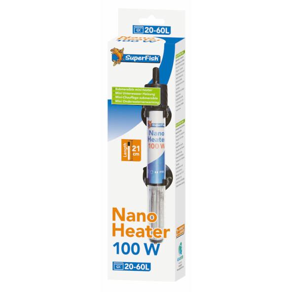 Superfish SF Nano Aquarien Heizer 100 W 2-A4030152