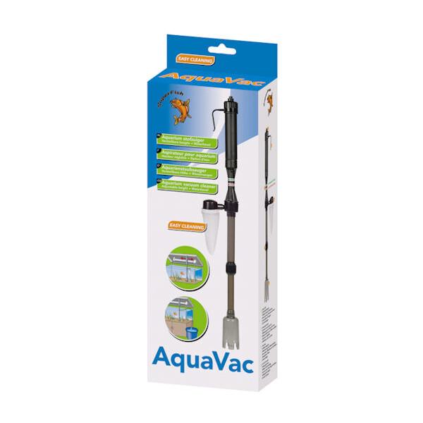 Superfish SuperFisch AquaVac (Bodengrundreiniger) 2-A4040075