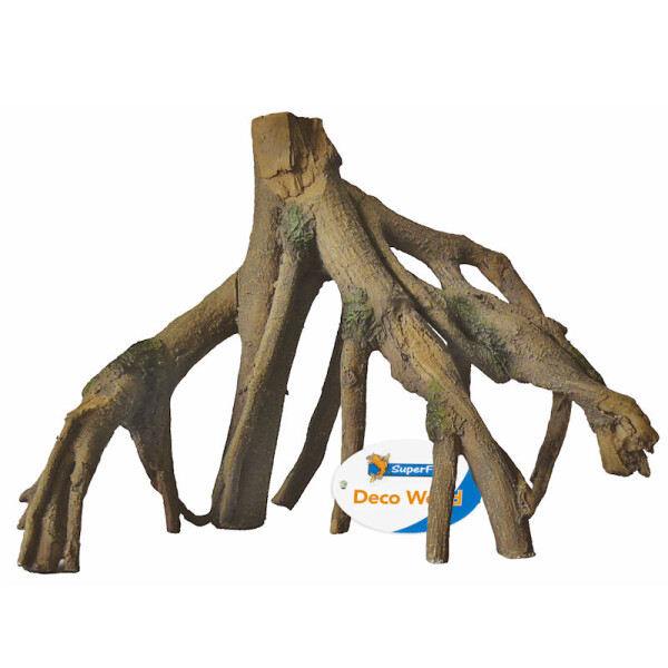 Superfish Deko Mangroven Wurzel S (35x16,5x22cm) 2-A4040700