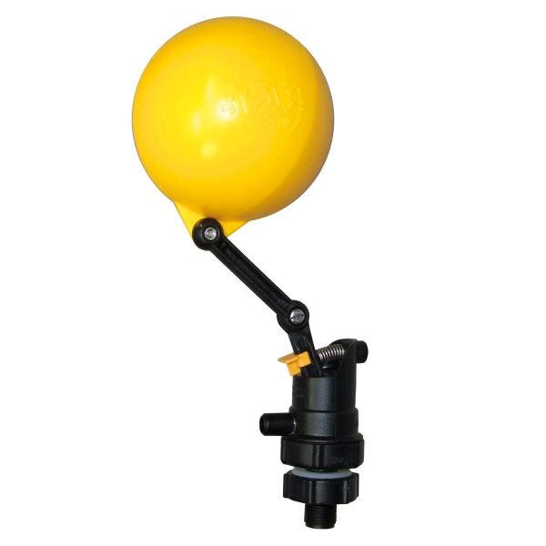 diverse mechanischer Niveauregulierer (Wasserstandsregulierer) 38-00259