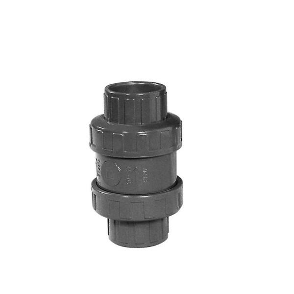 PVC Rückschlagventil d50mm 38-30539