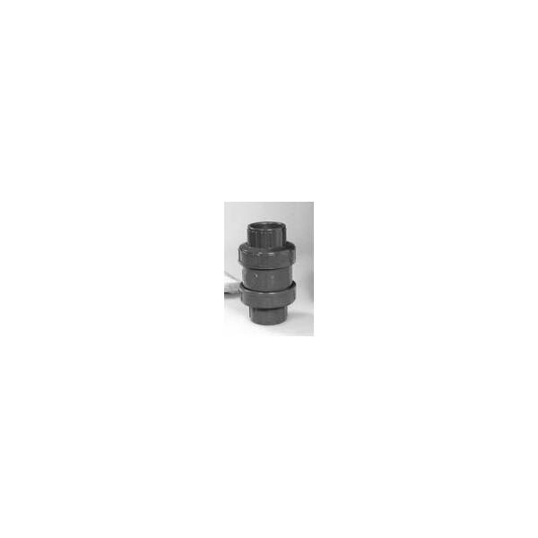 PVC Rückschlagventil d63mm 38-30540