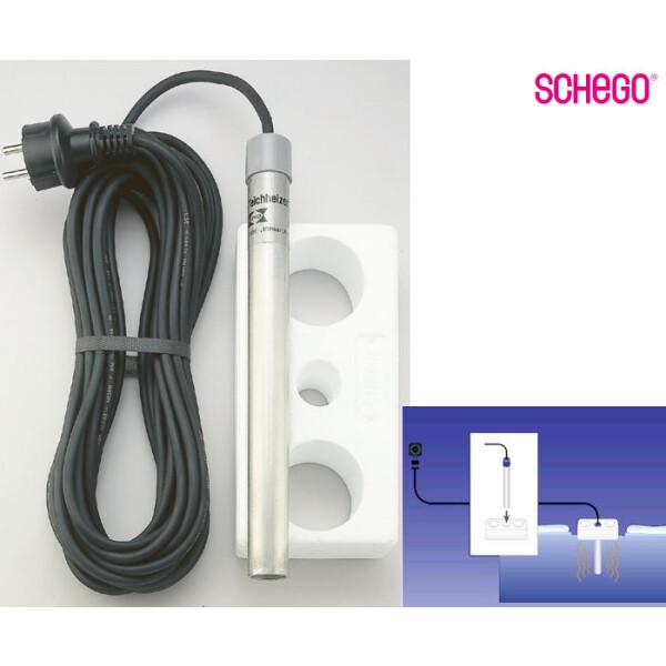 Schego Teichheizer Titan 600W 39-596