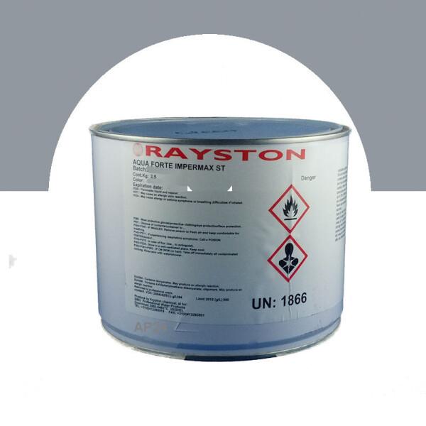 Aquaforte Impermax ST - flüssige Teichfolie - grau 2.5kg 41-MD502