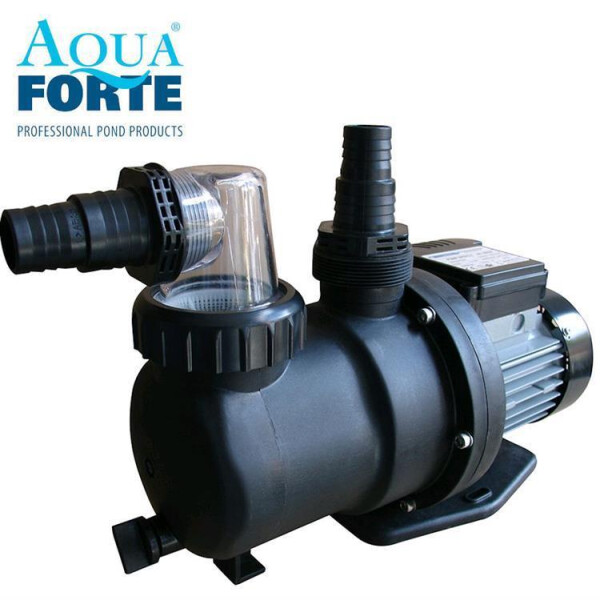 Aquaforte Schwimmbad Pumpe SP-1 250W (7500 l/h) 41-RD360