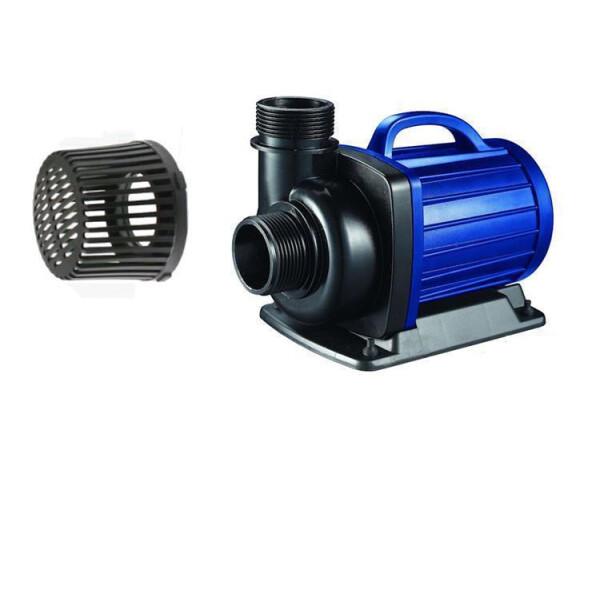 Aquaforte Teichpumpe DM-6500 LV-12Volt (6500 L/h) 41-RD752