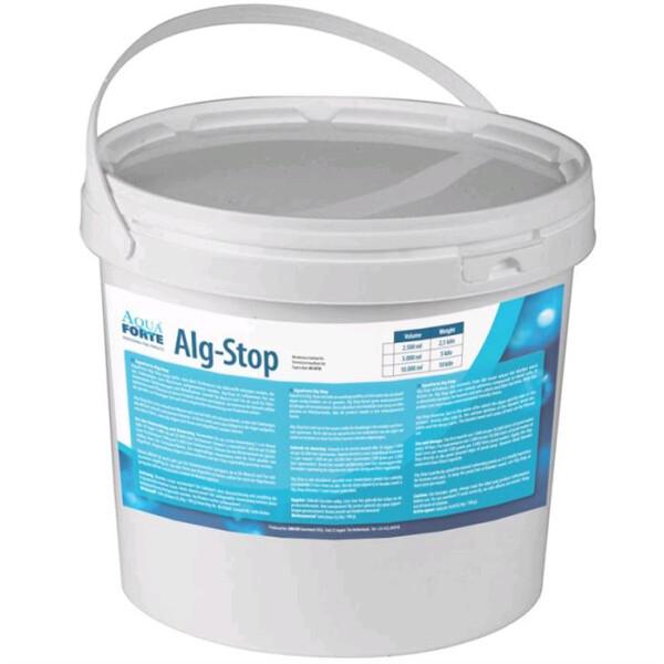 Aquaforte Anti Fadenalgenmittel Alg-Stop 5 kg 41-SC812