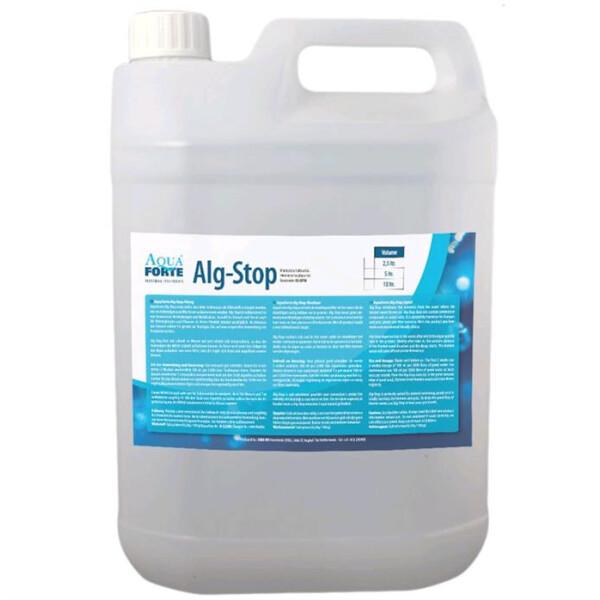 Aquaforte Anti Fadenalgenmittel Alg-Stop Flüssig 5 Liter 41-SC813