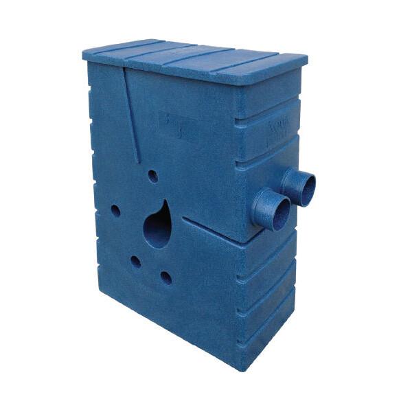 Aquaforte SmartSieve (Schwerkraft Vorfilter) 41-SK240