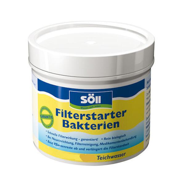 Söll FilterStarterBakterien 500 g 44-14432