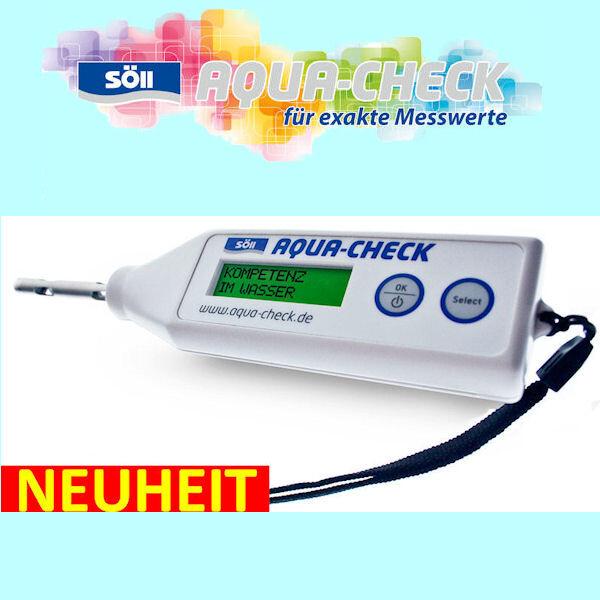 Söll Messgerät AQUA-CHECK digitales Photometer (Basisgerät) 44-15165
